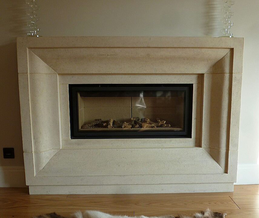 Hereford Fireplace Surround