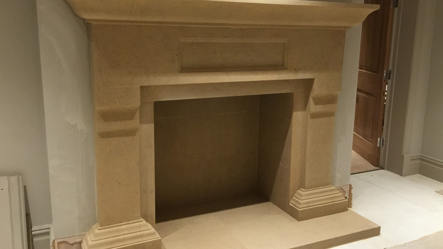 Cranmore Fire Surround